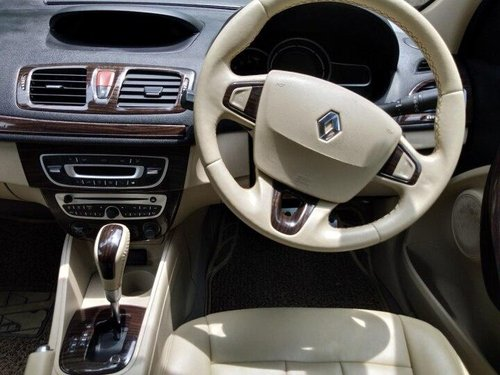 Used 2011 Renault Fluence AT for sale in New Delhi