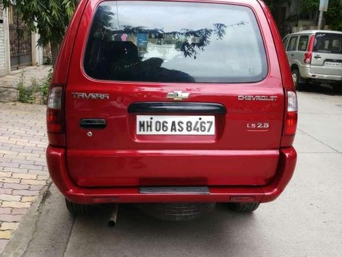 Used Chevrolet Tavera 2009 MT for sale in Pune