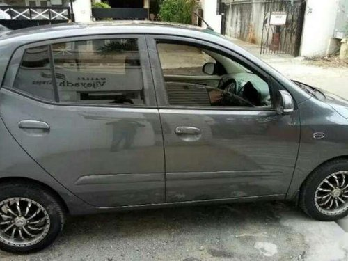 2012 Hyundai i10 Asta 1.2 MT for sale in Chennai