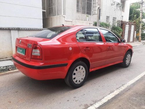 Used 2009 Skoda Octavia RS MT for sale in Bangalore