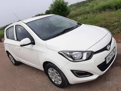 Used 2012 Hyundai i20 MT for sale in Chandigarh