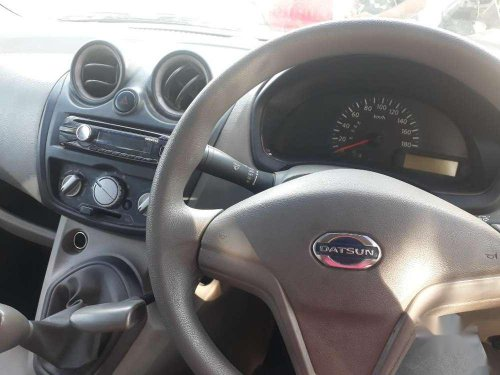 Used Datsun Go Plus T (O), 2015 MT for sale in Madurai