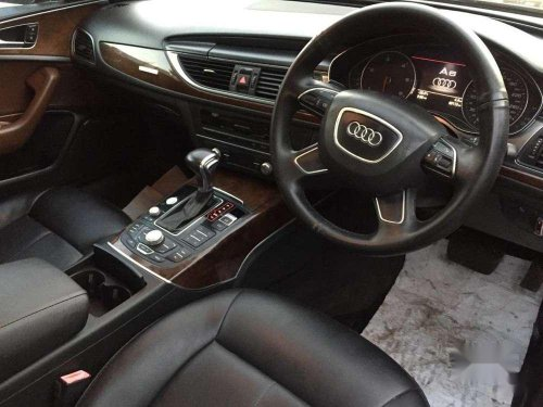 Used 2011 Audi A6 AT for sale in Chandigarh