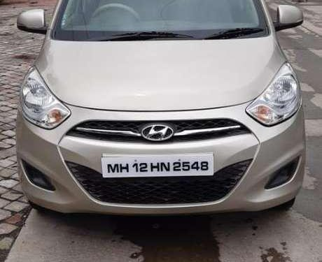 Used Hyundai I10 2012 MT for sale in Pune