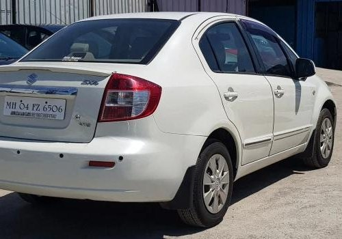 Maruti Suzuki SX4 Vxi (CNG) 2013 MT for sale in Pune