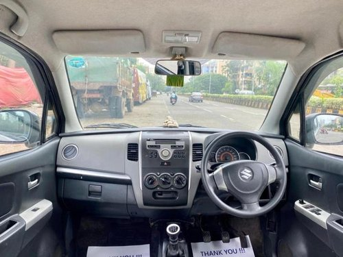 Maruti Suzuki Wagon R VXI 2010 MT for sale in Mumbai -1