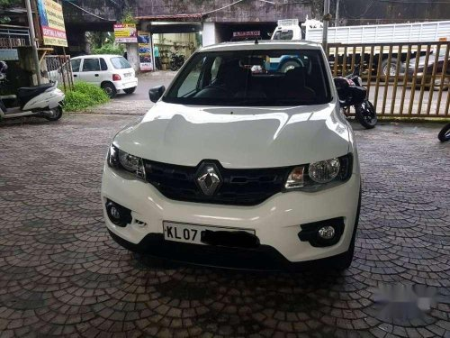 Used Renault Kwid RXT, 2016 MT for sale in Kochi