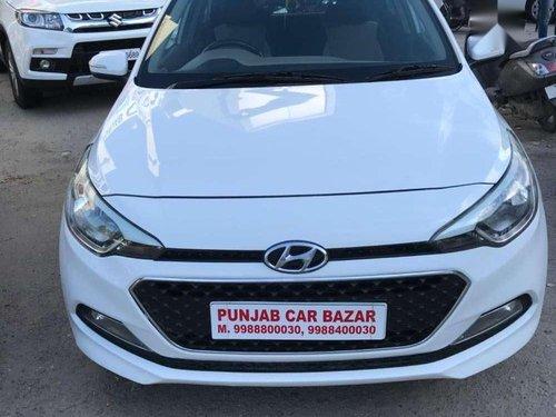 2015 Hyundai Elite i20 Sportz 1.2 MT for sale in Patiala