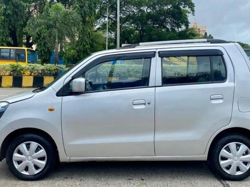 Maruti Suzuki Wagon R VXI 2010 MT for sale in Mumbai -6