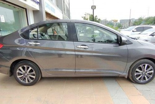 Used Honda City 2017 AT for sale in Ahmedabad