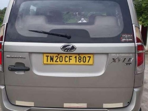 Used 2014 Mahindra Xylo D4 MT for sale in Kumbakonam