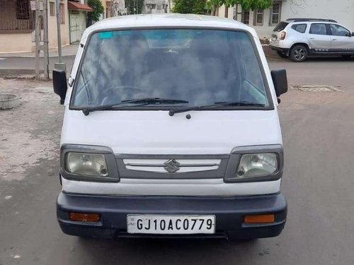 Used Maruti Suzuki Omni 2006 MT for sale in Junagadh
