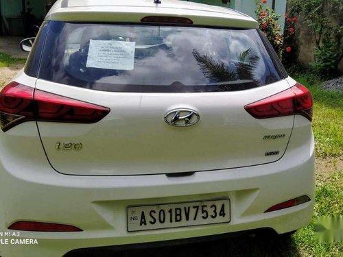 Hyundai Elite i20 Magna 1.2 2016 MT in Guwahati