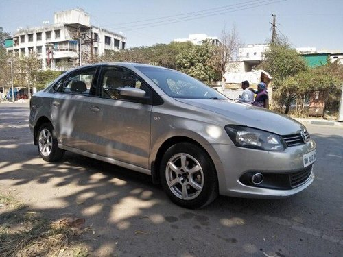 Used Volkswagen Vento 1.5 TDI Highline 2013 MT for sale in Pune