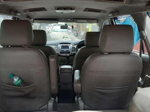 Used 2012 Toyota Innova MT for sale in Nagar