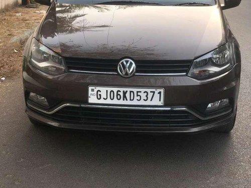 2016 Volkswagen Ameo MT for sale in Surat
