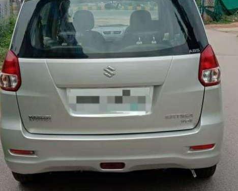 Used 2014 Maruti Suzuki Ertiga VDI MT in Hyderabad