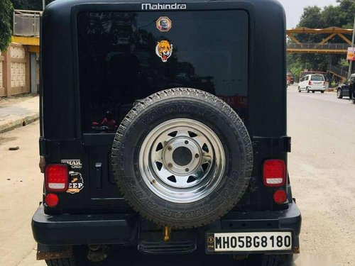 Mahindra Thar CRDe 4x4 AC, 2015, MT for sale in Thane