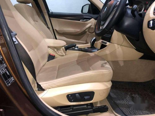 BMW X1 sDrive20d xLine, 2013, AT for sale in Mumbai