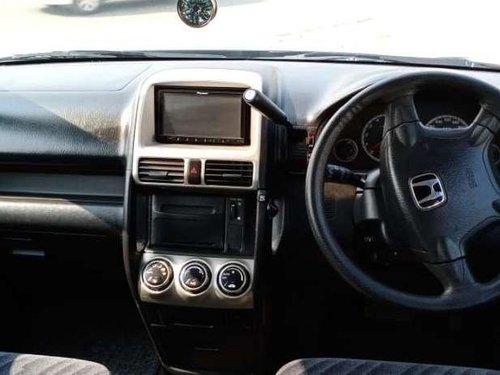 Honda CR-V 2.0L 2WD , 2005, MT in Chandigarh