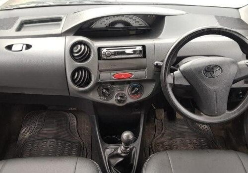 2013 Toyota Etios Liva 1.4 GD MT for sale in Pune