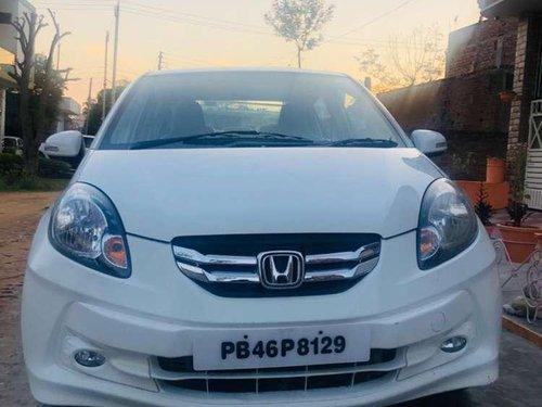 Used Honda Amaze VX i DTEC 2013 MT for sale in Ludhiana