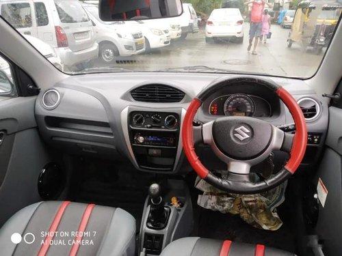 Maruti Suzuki Alto 800 CNG LXI 2013 MT for sale in Thane
