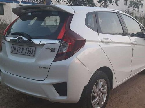 Used Honda Jazz VX 2016 MT for sale in Chennai