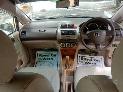 Used 2006 Honda City ZX MT for sale in Erode