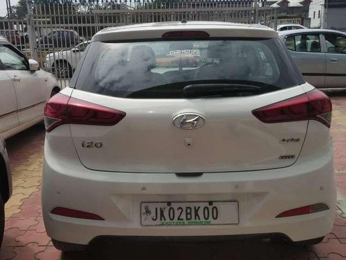 2015 Hyundai Elite i20 MT for sale in Srinagar