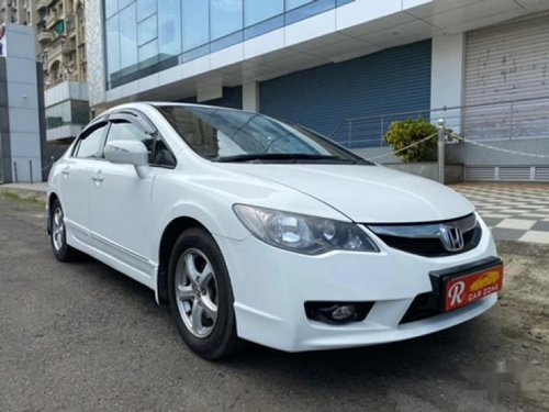 Used 2010 Honda Civic 1.8 V AT for sale in Mumbai