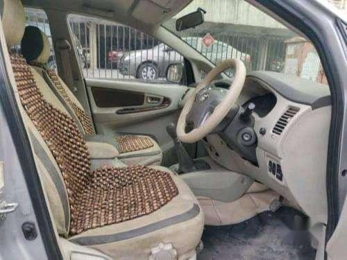 Used 2012 Toyota Innova MT for sale in Mumbai