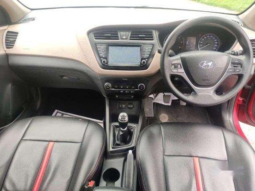 Hyundai Elite i20 2017 MT for sale in Hyderabad