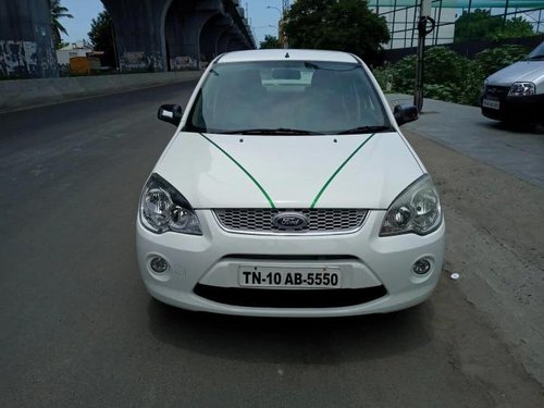 Used Ford Fiesta 1.6 SXI Duratec 2010 MT for sale in Chennai