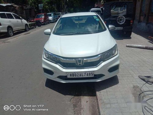 Used Honda City SV 2017 MT for sale in Kolkata