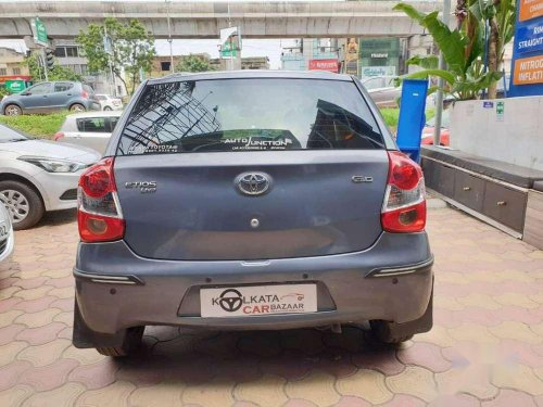 Used Toyota Etios Liva 2015 MT for sale in Kolkata