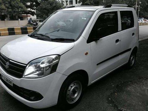 Used 2010 Maruti Suzuki Wagon R MT for sale in Nagpur