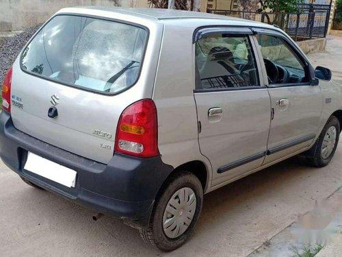 Maruti Suzuki Alto LXi CNG, 2012, MT in Hyderabad