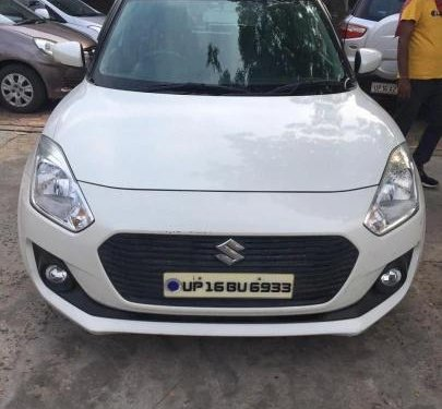 2018 Maruti Suzuki Swift VXI MT for sale in Noida