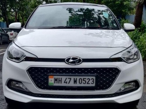 Used Hyundai i20 1.2 Asta 2017 MT for sale in Mumbai