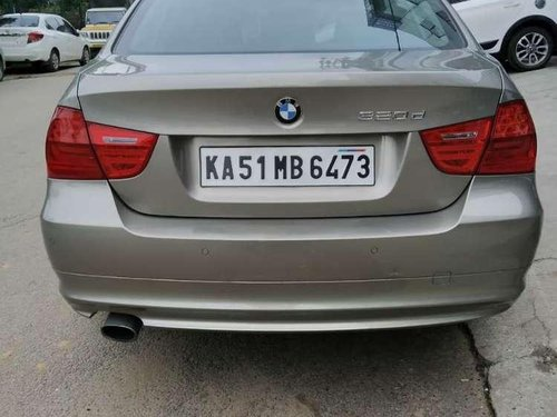 Used BMW 3 Series 2011 AT for sale in Nagar