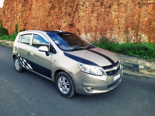 Used Chevrolet Sail LT ABS 2013 MT for sale in Thanjavur