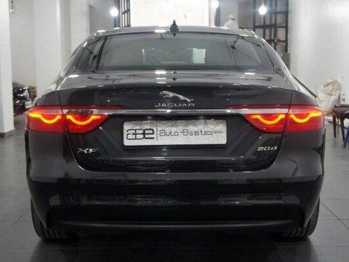 Used 2018 Jaguar XF AT for sale in New Delhi