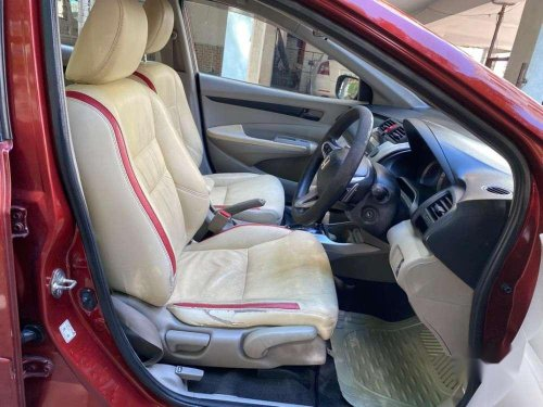 Used Honda City S 2009 AT for sale in Hyderabad