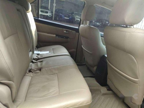 Used 2015 Toyota Fortuner MT for sale in Secunderabad