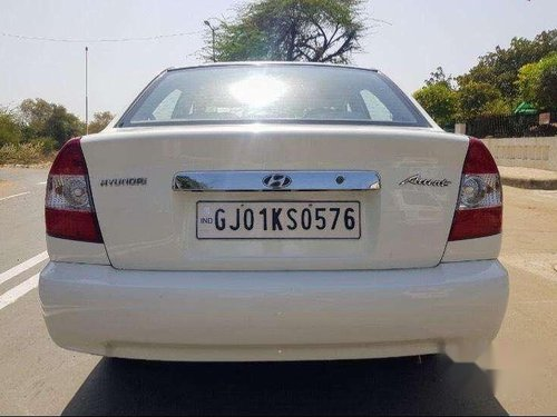 Used Hyundai Accent 2012 MT for sale in Ahmedabad