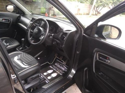 Used Maruti Suzuki Vitara Brezza 2018 MT in Bangalore