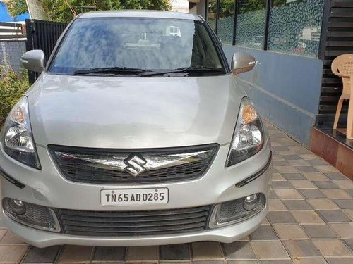 Maruti Suzuki Swift Dzire AMT (Automatic), 2016, AT for sale in Madurai -5