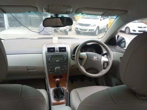 Toyota Corolla Altis 1.8 GL 2008 MT for sale in New Delhi