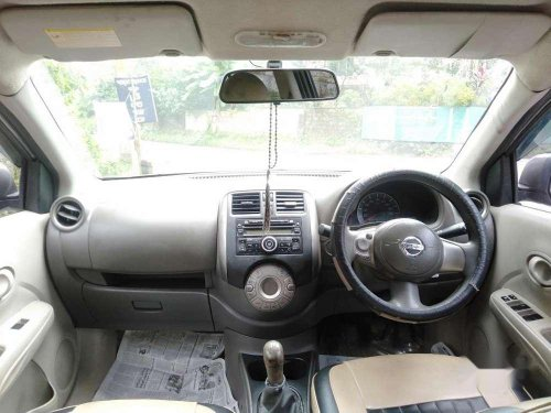 Used Nissan Sunny XL 2012 MT for sale in Kochi